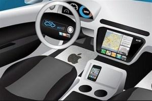 苹果裁员暂停造车 转向研发自动驾驶系统