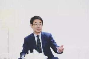 陈斌波:在潮水退去之前 解决了最大短板