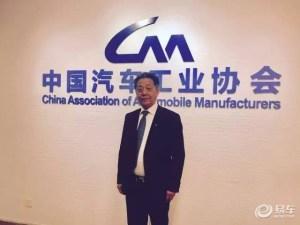 董扬:中国汽车品牌走向世界市场长路漫漫