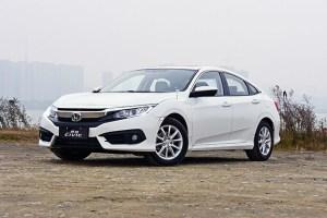 保养油耗均衡无短板 思域养车0.83元/公里