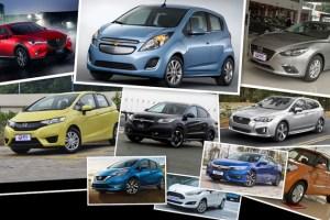 年度盘点:2016年最适合美国学生的10款车