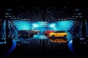 奥迪品牌迎来重大转型 用AI定义未来豪华