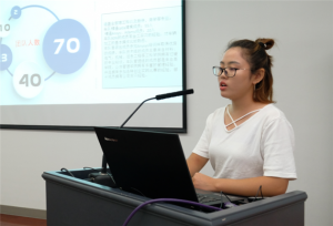 中国汽车先锋力量走进江淮之郑州大学电动方程式车队