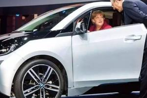 老牌柴油车强国德国终于超越挪威成欧洲电动汽车最大市场