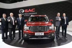 【观察】中国品牌进军欧美市场 时机已成熟?| 汽车产经