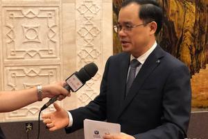 朱华荣:长安汽车计划2020年进军欧美市场 | 汽车产经