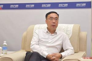 专访贾亚权:芜湖现在挺稳定 稳定就是战斗力|汽车产经