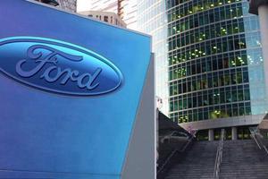 此次福特找对人 奔驰高管可否挽救福特在华营业? | 汽车产经