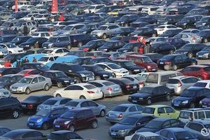 【快讯】6月SUV首现负增长 车市库存接近历史最高点|汽车产经