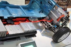 补贴退潮后 动力电池一分11选5将只剩比亚迪和宁德时代?|汽车产经