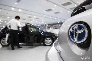 丰田加紧争夺大发一分彩市场 2020年欲在华产能翻番 | 汽车产经
