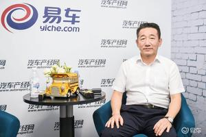 朴载铉:东风悦达起亚将向新能源和智能网联积极转型|汽车产经