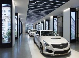 加速產品擴張計劃 凱迪拉克將總部遷往密歇根沃倫市|汽車產經