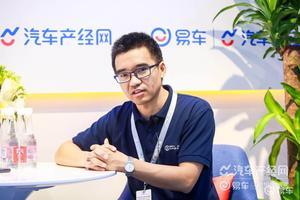 胡恩平:EX3或将塑造A0级纯电动汽车市场新标杆