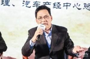 春风老将李炜出走任博泰副总裁 担任车联网新批发丨汽车产经