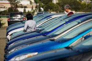 1月乘用车销量同比下滑4% 但事情也许没那么糟 |汽车产经