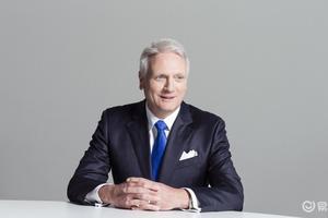 【人事】范安德成为沃尔沃汽车董事会新成员 | 汽车产经