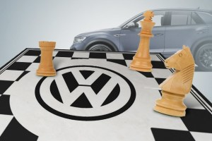 一季度SUV下滑14% 但日系、德系均实现两位数增长|汽车产经