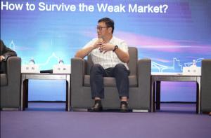 DYK叶磊谈救市药方:要政策、要耐心、要学习丨汽车产经