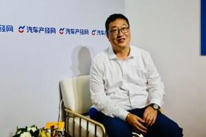 葉磊:東風悅達起亞跑贏大盤 來源穩步的產品投放和體系調整