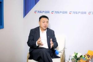 東南汽車薛豐談汽車自強道路 須打破合資和自主概念|汽車產經