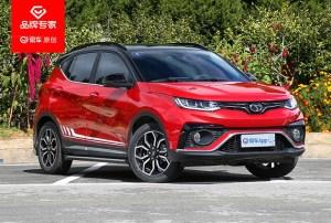 紧凑型家用SUV性价比之选 东南DX5养车0.42元/公里