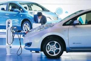 【数读】不管纯电还是插电,政策依旧是影响销量的最大因素