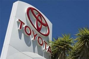 上田达郎:希望有一天大家评价丰田是一家大发一分彩企业 | 汽车产经