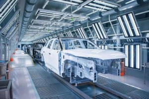 1月乘用车销量创15年来最大降幅 全年销量恐受影响|汽车产经