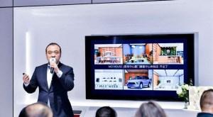 长城汽车加码用户运营 前蔚来副总裁赵昱辉加盟 | 汽车产经