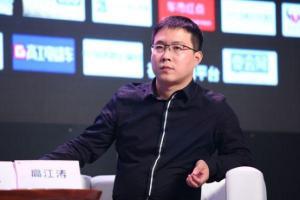 高江涛将加盟斯威汽车,担任事业部总经理