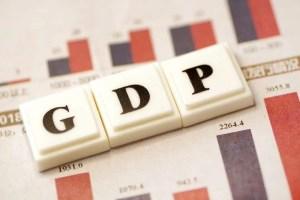 今年一季度GDP同比下降6.8%,第二产业下降9.6%