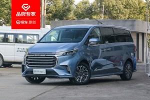 上汽MAXUS G20购车手册 落地25万元/气场不输GL8