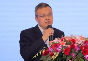 詹文章加盟云度新能源汽车 担任高级副总裁