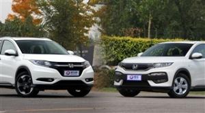 [快讯]本田1月销量增两成 小型SUV贡献大