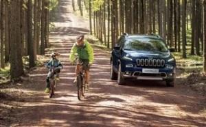 Jeep自由光:从小众到主流 月销逼近万辆