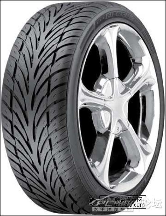 轮胎花纹作用有不同 教你如何选安全轮胎