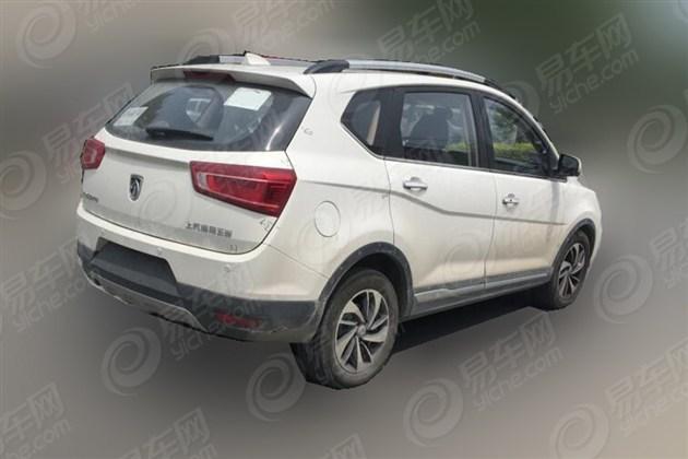 寶駿將推五款新車 全新小型SUV或年內上市高清圖片