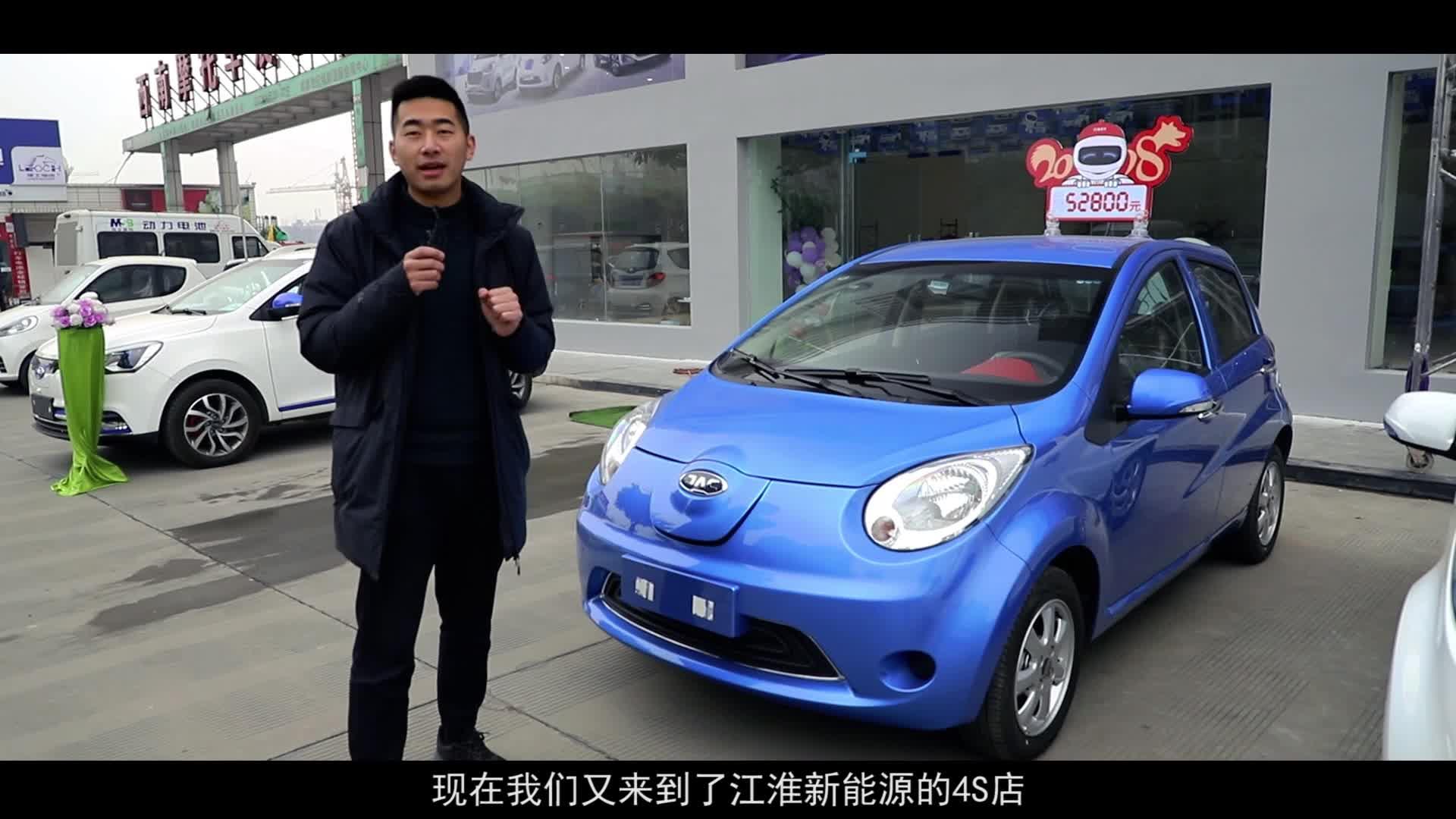 十万元新能源车推荐