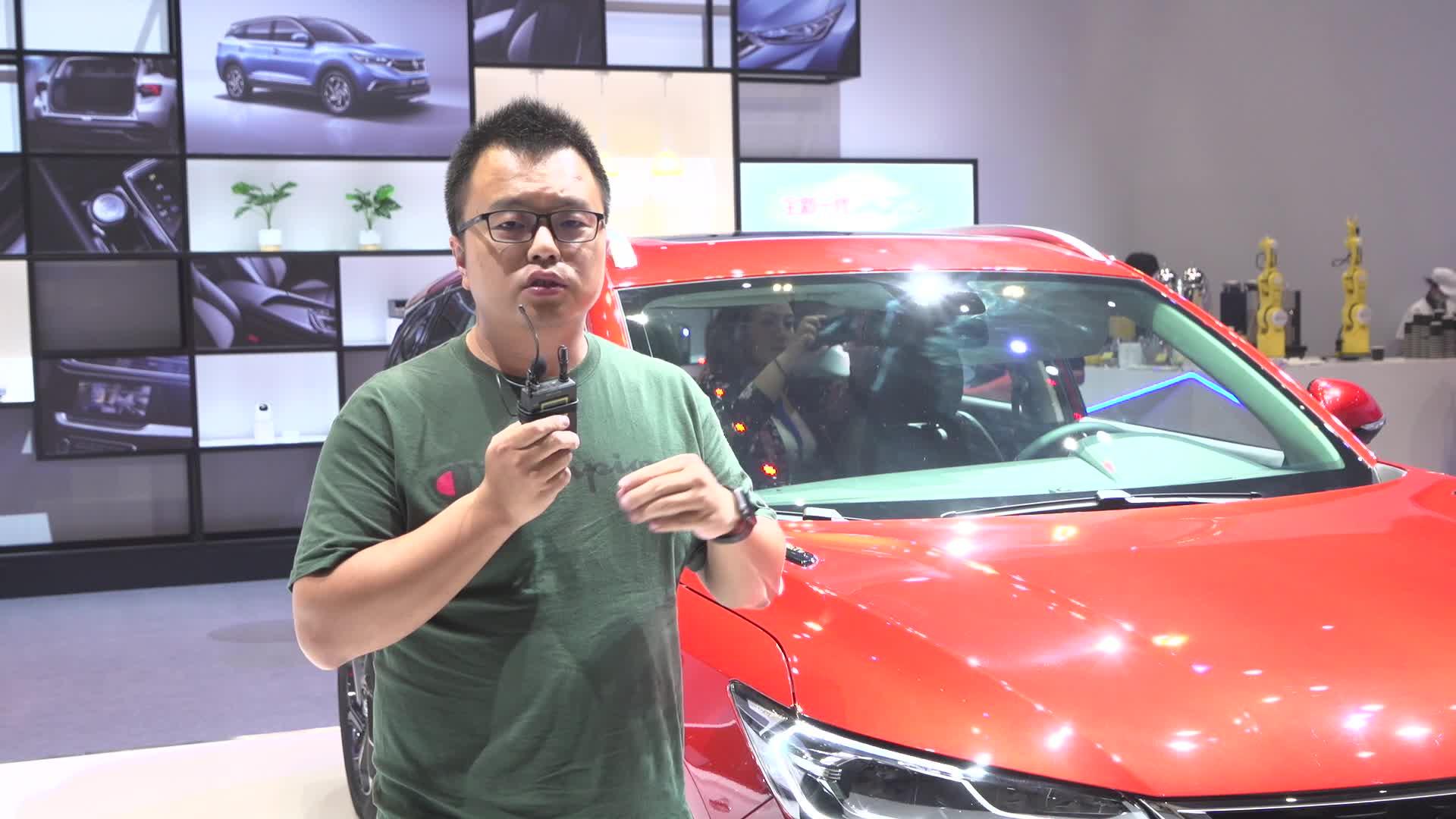 东风风神AX7售价11.99-12.99万元
