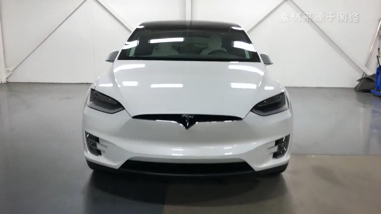 史上最强最颠覆的电动SUV,续航470公里,动力充沛