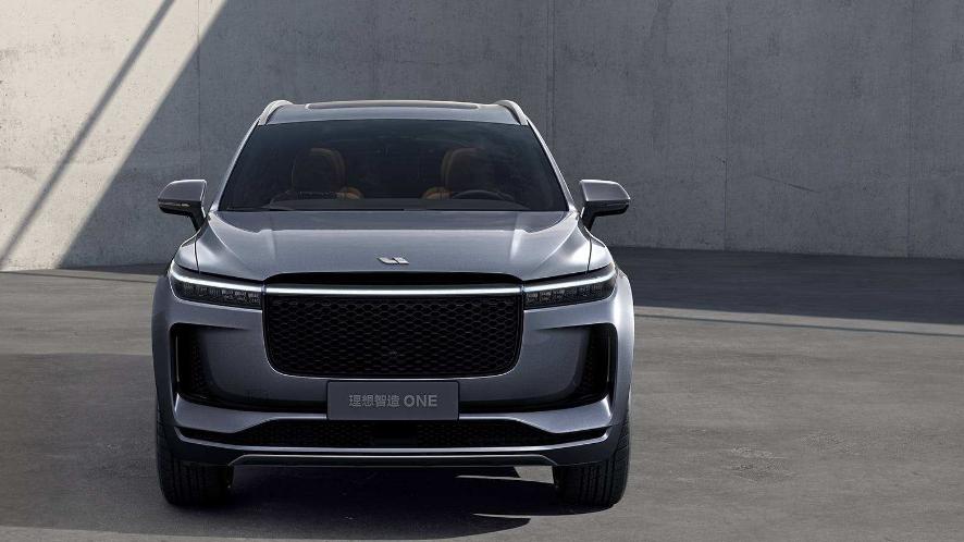 相比蔚来汽车的未来 理想制造one更像是一台车