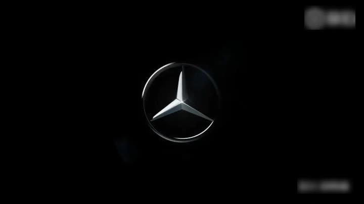 奔驰 C-Class Estate宣传片