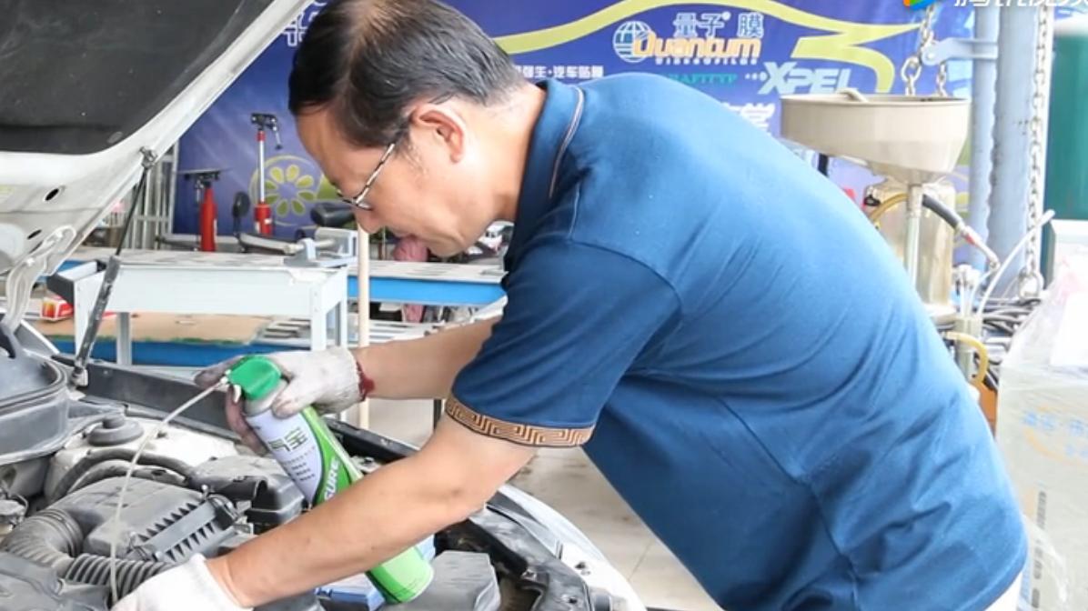发动机内部积碳怎样免拆清洗?汽修技工分享实用经验