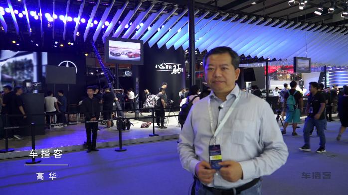 细分车型大撒网,年末冲量靠华南,广州车展视频速读