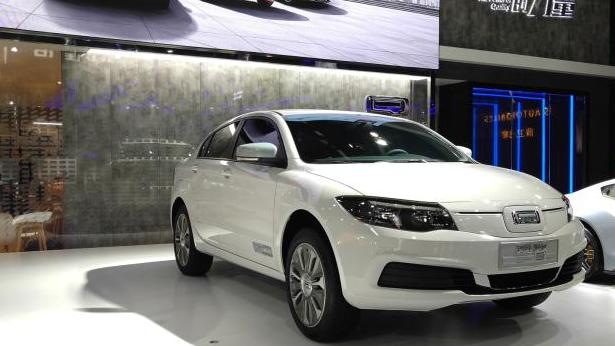 搭载AliOS互联系统最高续航600km 观致发布两款新车