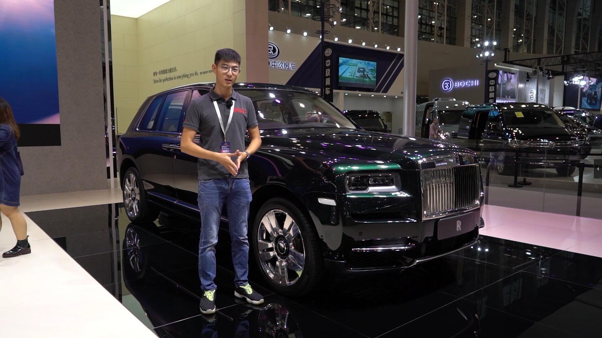 2018广州车展三十款新车评轻松看:一分钟说透一