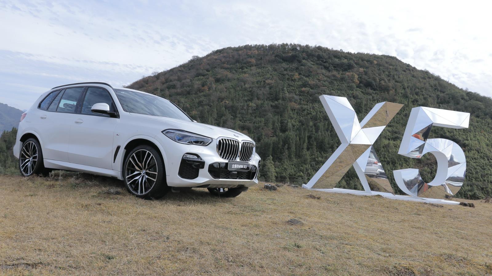 公路一哥不再偏科,新X5四种模式挑战打鹰山