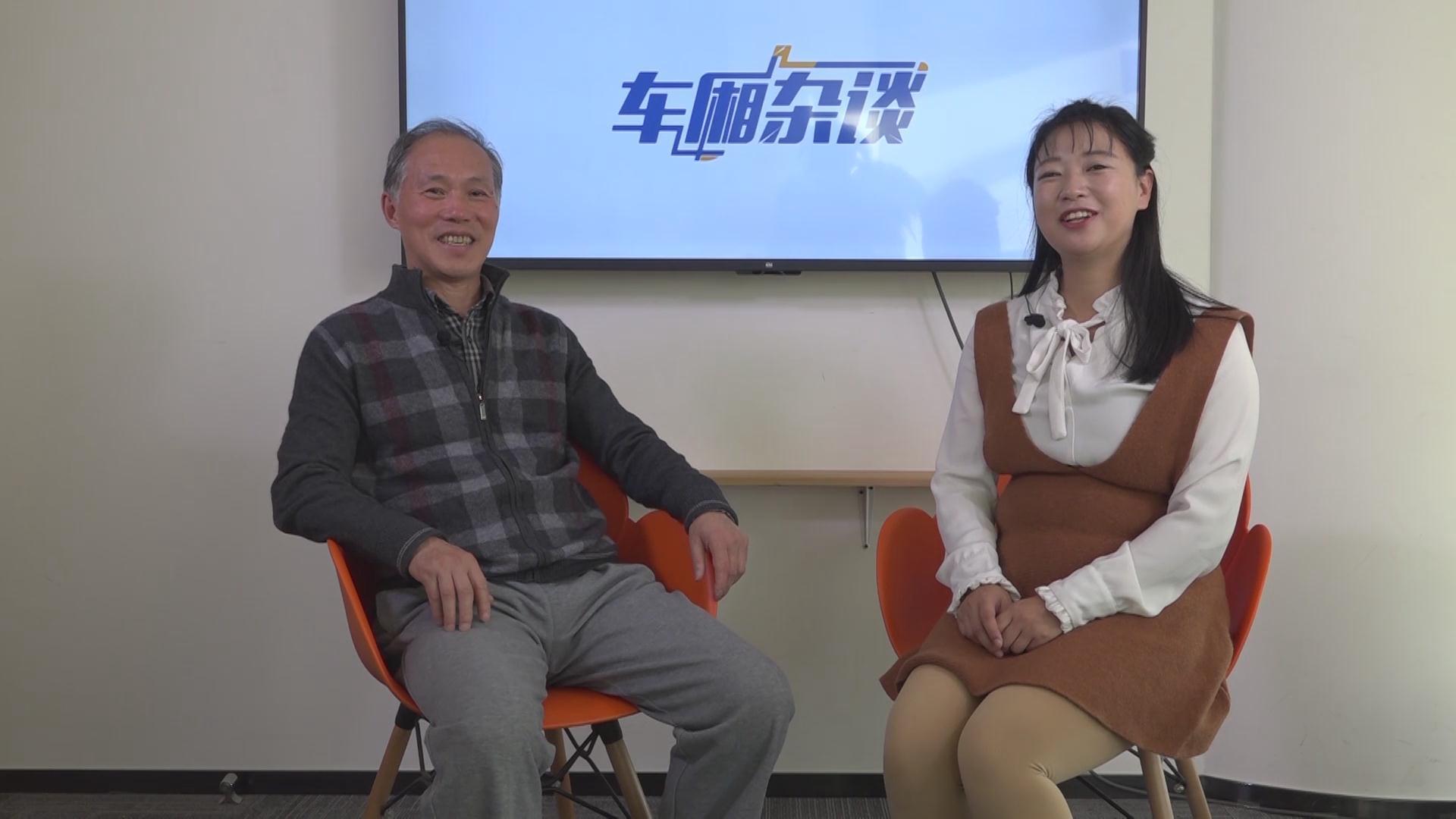 """蓝河:丰田""""十年时间 三步走""""是针对未来的一个规划"""