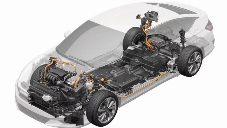 最接近EV的PHEV:Honda最新插电混动系统解析